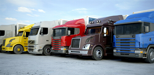 types-of-truck-insurance-policies